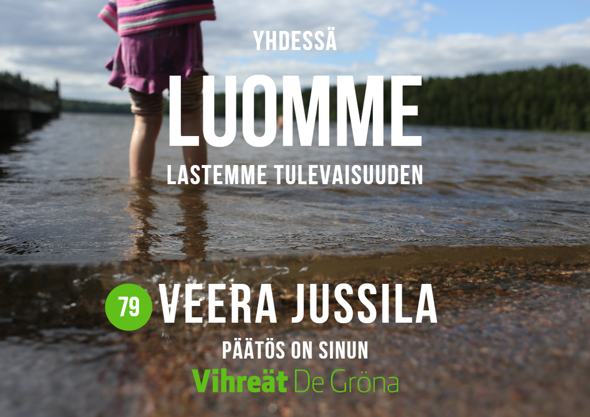 luomme