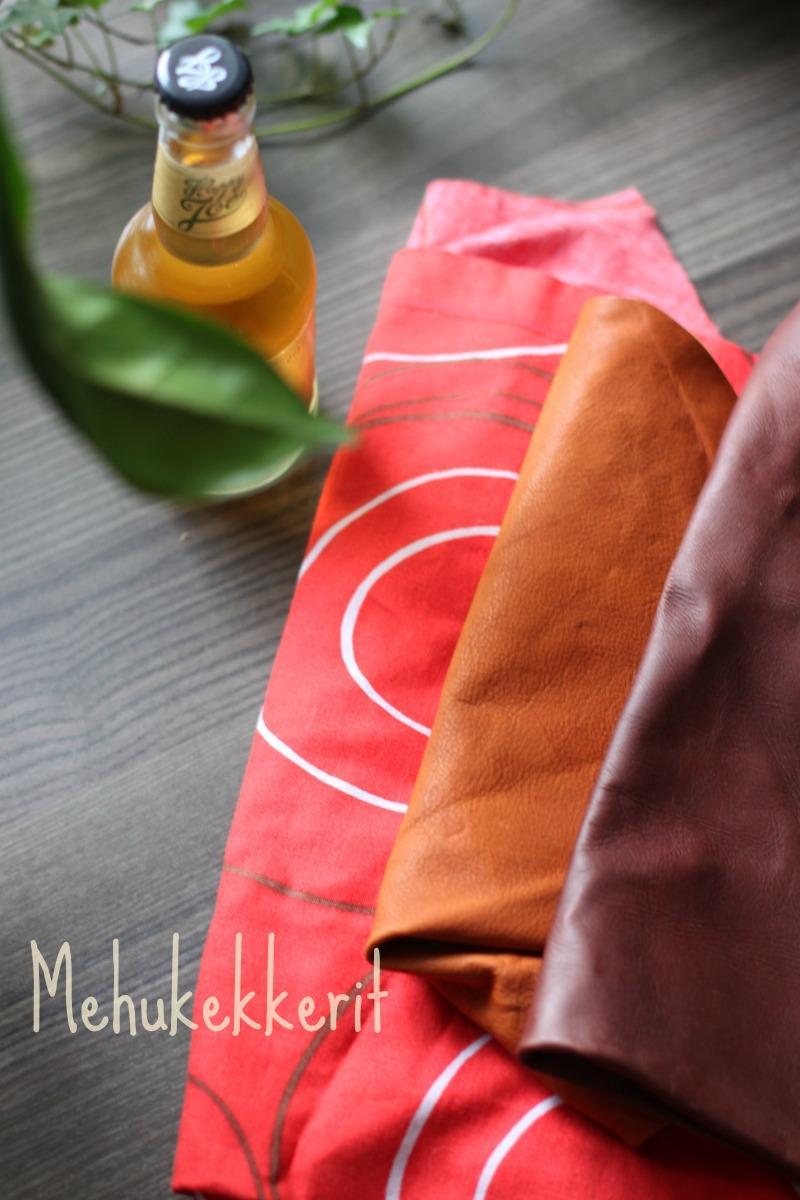 tekstiili - tohveli