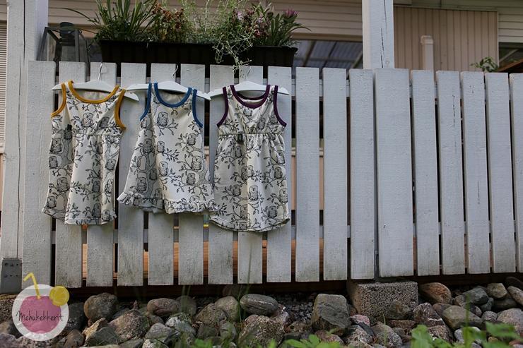 Kuinka paljon vaatteita lapsi tarvitsee?