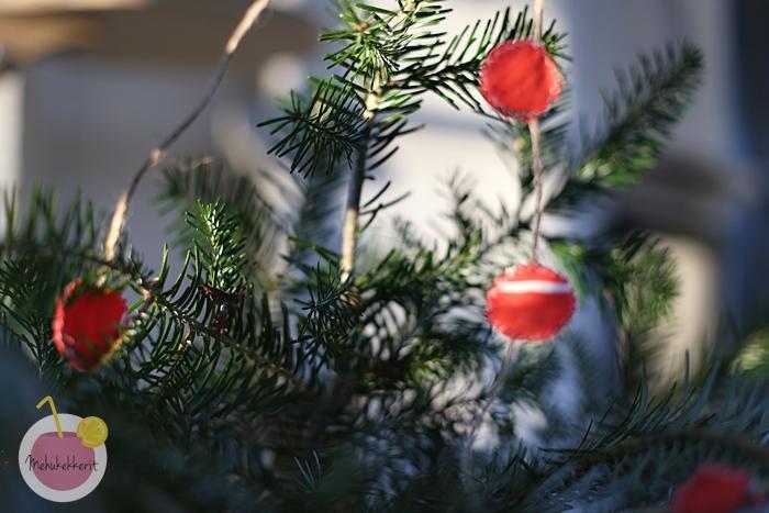 Itsetehdyt joululahjat, parhaat ohjevinkit