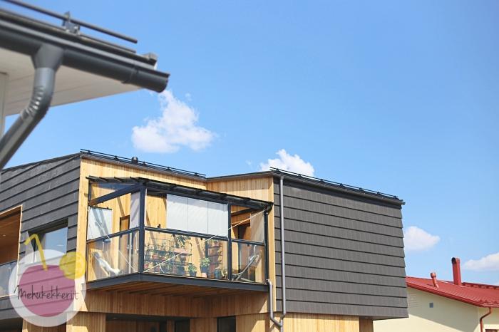 Asuntomessut ja sisustusmuoti 2018 käsityöläisen silmin