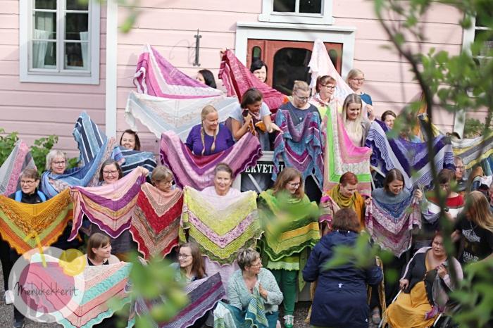 Kesän rennoimmat festarit, Neulefestarit 2019