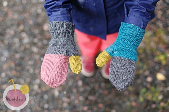 Perinteisten villapaitojen neulominen on nyt trendikästä!