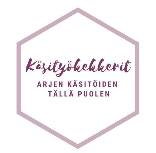 Kasityokekkerit Logo 2