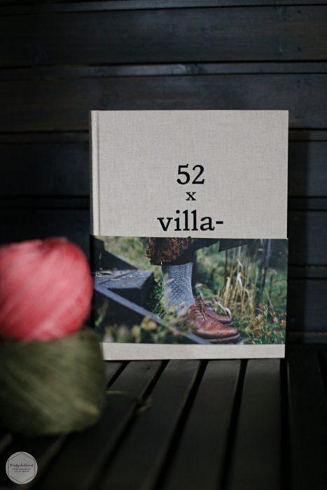 52 X Villasukat Kirja Arvostelu