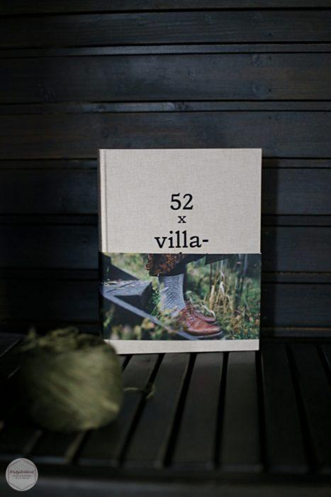 52 X Villasukat Kirja Arvostelu Uutuus