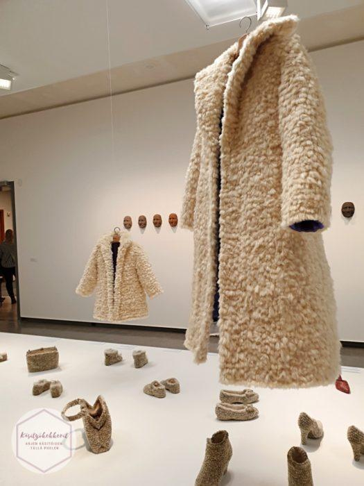 Anni Rapinojan Näyttely