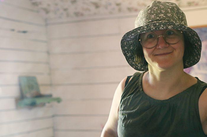 Hattu Kaava Naiselle 2