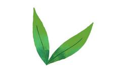 Käsityökekkerit Logo Lehti Pieni
