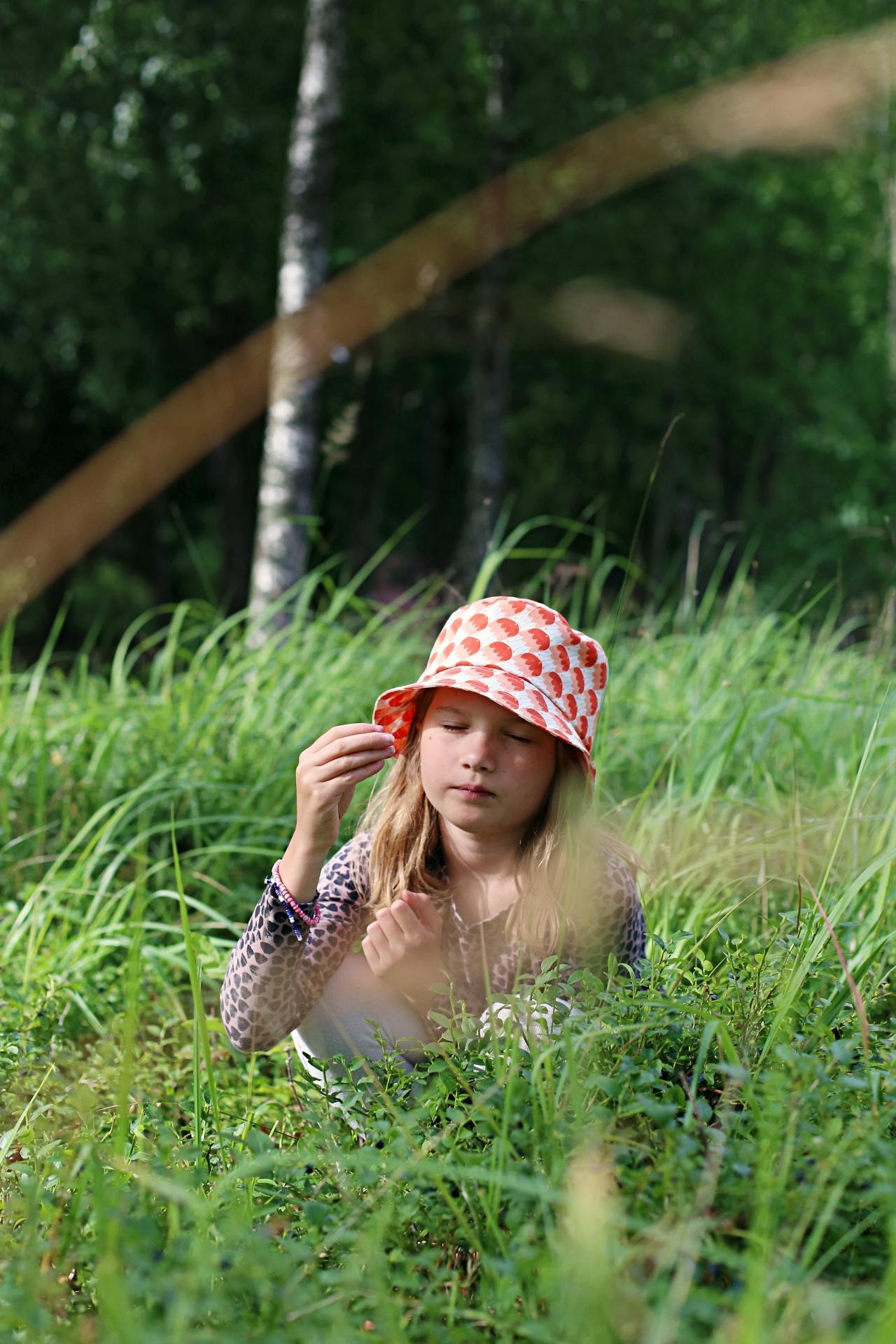 Hattu Kaava Lapselle