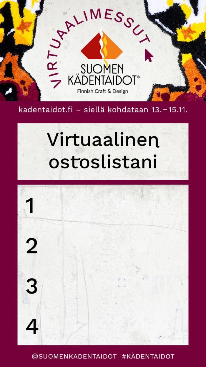 Skt Virtuaalimessut 1080x1920 Ostoslista
