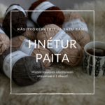 Hnetur Paita